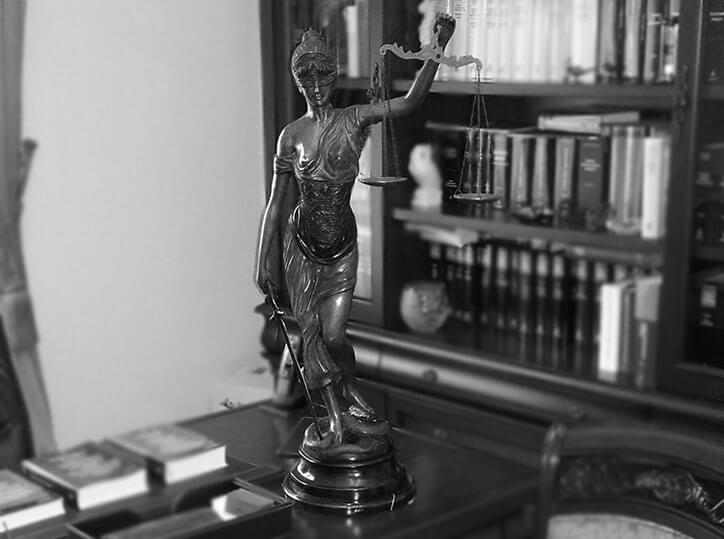 Skuteczna pomoc prawna w Żarach